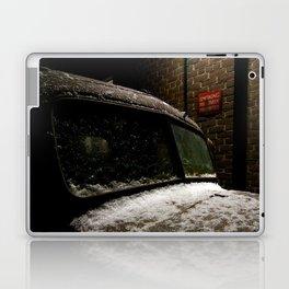 Truck Stop Laptop & iPad Skin