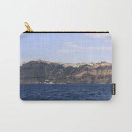 Santorini, Greece 17 Carry-All Pouch