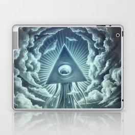 War Of The Worlds I. Laptop & iPad Skin