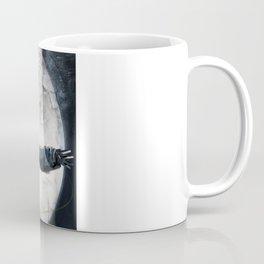 Lunar Figure  Coffee Mug