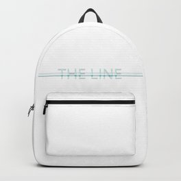 The line Backpack
