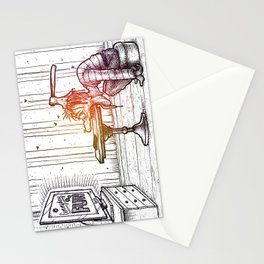 Everyday fun Stationery Cards