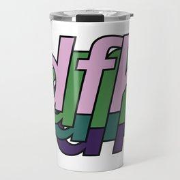 idfk 1-2 Travel Mug