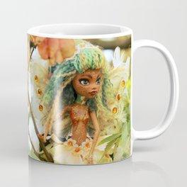 FAIRY Toothfairy in my Garden Coffee Mug