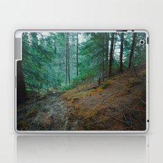 into the woods 04 Laptop & iPad Skin