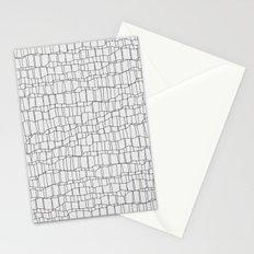pattern 0054 Stationery Cards
