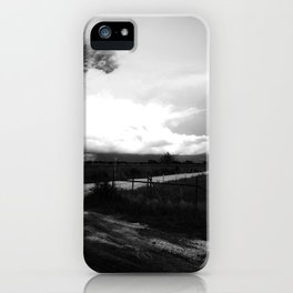 Road iPhone Case