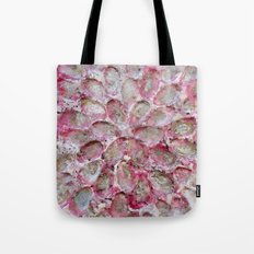Like a Mandala Tote Bag