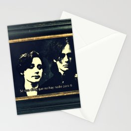 Buckley & Fraser Treasure A Last Goodbye Stationery Cards