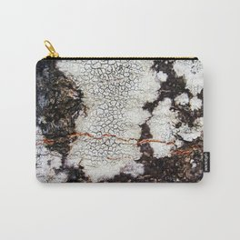 Tree bark naural pattern 2 Carry-All Pouch