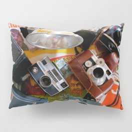 DAYS GONE BY COLOR 3 Pillow Sham