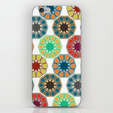 Pattern Untitled iPhone & iPod Skin