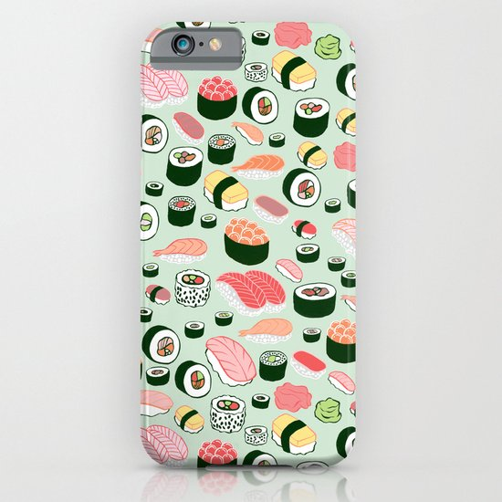Sushi Love iPhone & iPod Case