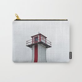 PEI  Range Light Lighthouse Carry-All Pouch