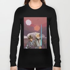 Farthest From Long Sleeve T-shirt