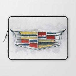 Cadillac #1 Laptop Sleeve