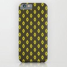 Vertical Kiss iPhone 6s Slim Case