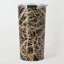 Ground Cover Travel Mug