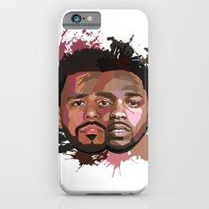 Kendrick Lamar + J Cole iPhone 6s Slim Case