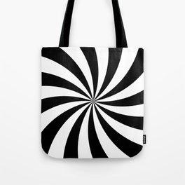 Super Swirl Tote Bag