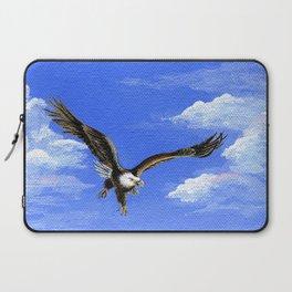Eagle's Heart Laptop Sleeve