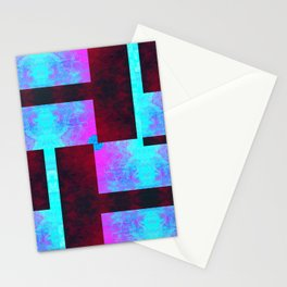 Sybaritic II Stationery Cards