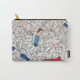 La boîte à joujoux 01 Carry-All Pouch