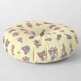 Orpacoan Floor Pillow