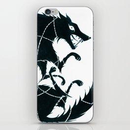Fenrir iPhone Skin