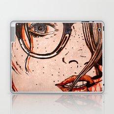 LE REGARD Laptop & iPad Skin