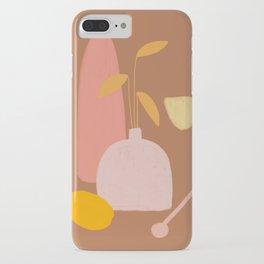 STILL LIFE 2 iPhone Case