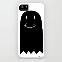 Booooh iPhone Case