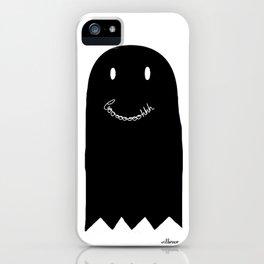 Booooh iPhone Case