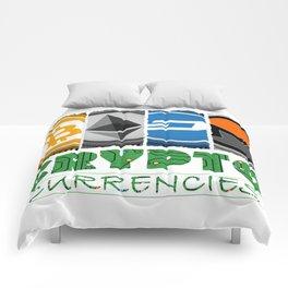 Crypto Market Comforters