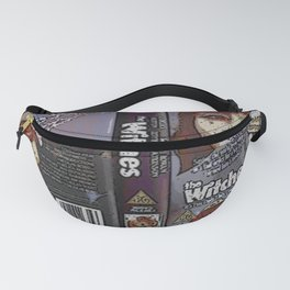 Witches Fanny Pack