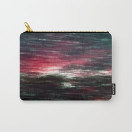 Choppy Unsure Carry-All Pouch