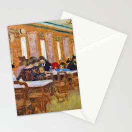The Little Restaurant - Digital Remastered Edition Stationery Cards