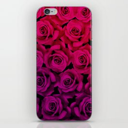 C13D everything rosy iPhone Skin