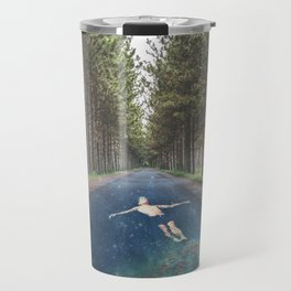 FORREST RIVER Travel Mug
