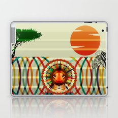 One of us... Laptop & iPad Skin