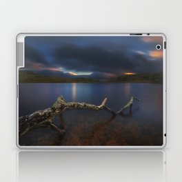 Darkness Approaches Laptop & iPad Skin