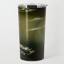 The Bokeh Fish One Travel Mug