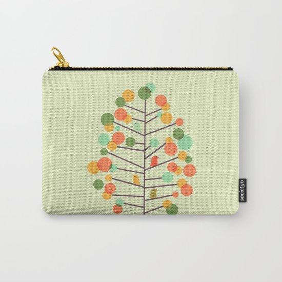 Happy Tree - Tweet Tweet Carry-All Pouch
