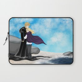 Sophie and Keefe Laptop Sleeve