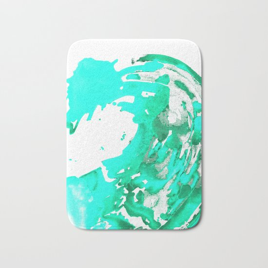 Aqua Aguas Aguas Bath Mat