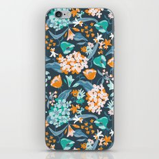 Amilee iPhone & iPod Skin