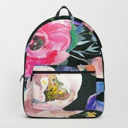 Love you mom Backpack