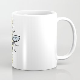 Manchester Bee for Charity Coffee Mug