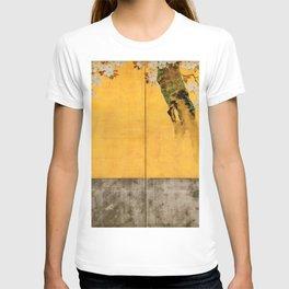 12,000pixel-500dpi - Sakai Hoitsu - Blossoming Cherry Trees T-shirt