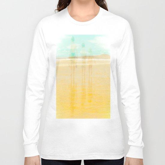 Summer Dream Long Sleeve T-shirt